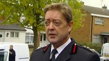 Fired: Essex fire chief sacked after misconduct probe