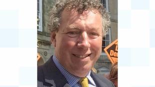 Rob Nolan will stand as Lib Dem candidate for Truro and Falmouth