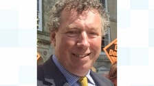 Rob Nolan is Lib Dem candidate for Truro and Falmouth