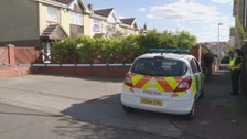 Police launch murder investigation in Sunderland