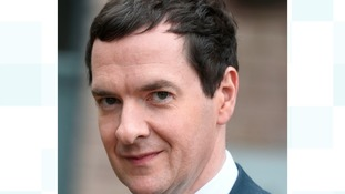 George Osborne will step down as Tatton MP Credit: PA Images