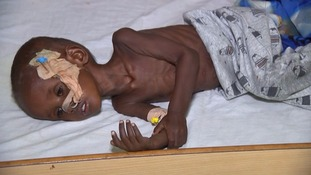 Somaliland: 'People are beginning to die from hunger'