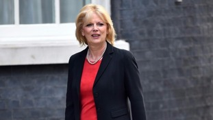 Jail term for man who made threat to MP Anna Soubry