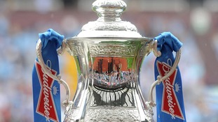 Carlisle host Bournemouth in the FA Cup Second Round