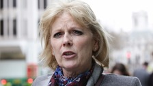 Caller jailed over 'Jo Cox' threat against MP Anna Soubry
