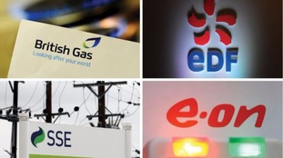Energy consumers could be owed up to £1.3 billion.