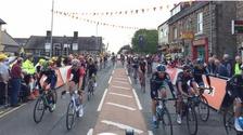 Tour of Britain to return to Northumberland
