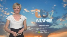 Wales weather: a cold, bright but mostly dry day to come