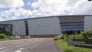 50 jobs to be cut at Clarks UK headquarters