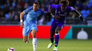 Watch Chelsea v Man City live on ITV4 in FA Youth Cup final