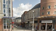 Four women subjected to racial abuse in Workington