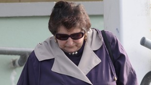 Grandmother who killed two women after she 'dozed off' at the wheel jailed