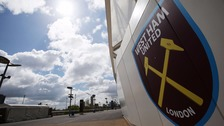 West Ham's ground raided in tax fraud probe