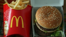 McDonalds set to offer takeaway service in UK