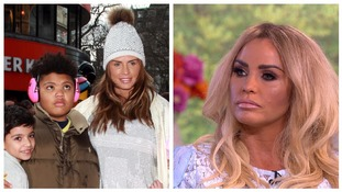 Katie Price 'glad' to make headlines using n-word on live TV to highlight online abuse