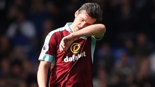 Key points from Joey Barton's statement on 18-month football ban for betting