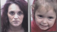 Fresh appeal for missing mother and daughter
