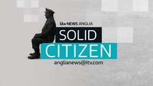 Solid Citizen: Cement the reputation of a local statue