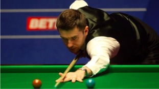 Mark Selby is eyeing up his third world title in four years