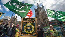 Union boss warns of more strikes on Southern