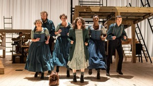 Key dates: Jane Eyre on tour