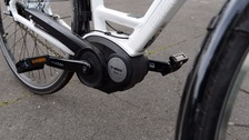 Last chance to apply for money off electric bike