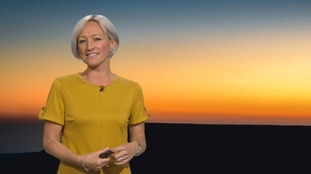 Wales Weather: Cold and frosty!