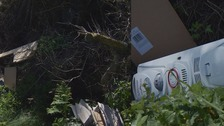 Guernsey Constable: There is 'no excuse' for fly tipping