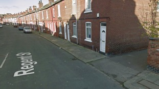 Girl, 16, raped on footpath in Doncaster