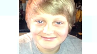 Billy was one of three teenagers who died when the car they were in hit a tree.