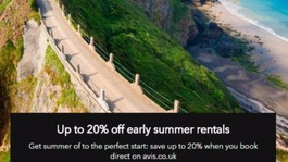 Hire car faux pas: Global car rental firm makes Channel Islands gaffe