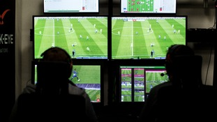 Video referees to be used at 2018 World Cup