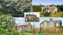 Entire village sold 12 months after being put on market for £20m