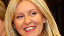 Esther McVey selected as Conservative candidate for Tatton