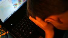 Children feeling 'unprotected' on social media sites