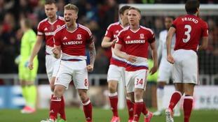 Premier League match report: Middlesbrough keep survival hopes alive as Sunderland dealt blow