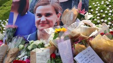 Batley centre renamed in honour of Jo Cox