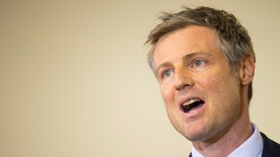 Zac Goldsmith to stand as Tory MP for Richmond Park months after quitting the party