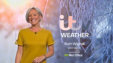 Wales Weather: another cold and frosty start with showers later