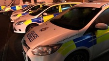 Twenty five people arrested in major Newport drugs bust