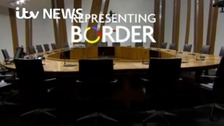 Watch Wednesday's Representing Border