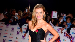 Classical singer Katherine Jenkins joins this years' headliners at Latitide festival