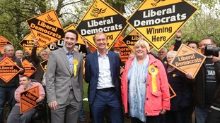 ELECTION 2017: The five Lib Dem target seats in the North West