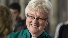 New Bishop of Llandaff announced as June Osborne
