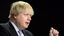 UK could join fight in Syria 'without MPs approval', says Johnson