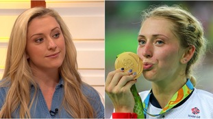 Laura Kenny is keen to taste more success in Tokyo.