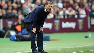 Bilic tight-lipped on HMRC raid of West Ham