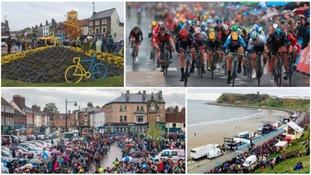 Tour de Yorkshire 2017: All the latest updates