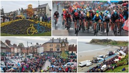 Tour de Yorkshire 2017: All the latest updates