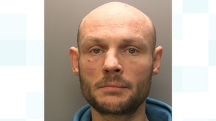 John Conaway has been jailed for seven and a half years